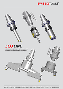 Swiss Tools - Ecoline Catalog