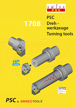 Swiss Tools - PSC Catalog