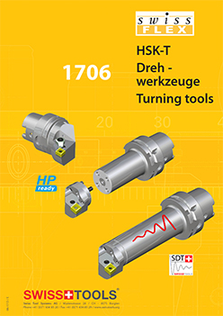 Swiss Tools - Flex Catalog