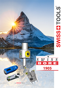 Swiss Tools - Bore Catalog