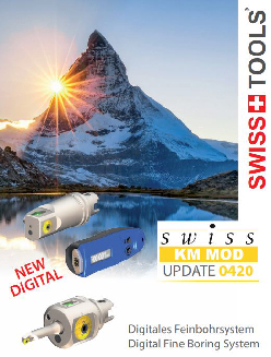 Swiss Tools - KM Mod Digital Catalog