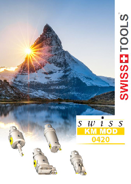 Swiss Tools - KM Mod Catalog